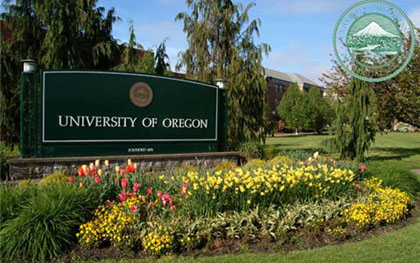 11.俄勒冈大学University of Oregon